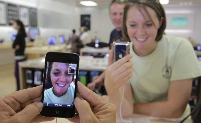 FaceTime Patent War Between Apple and VirnetX may cost $302.4 million