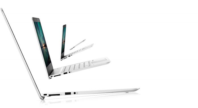 HP Spectre x360 and HP Envy 13 Laptops