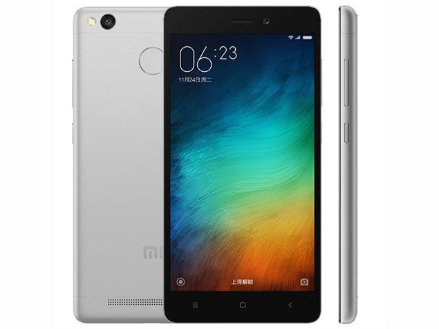 Xiaomi Redmi 3S Plus first Offline-Only Smartphone