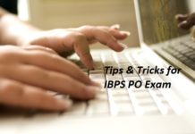 How to crack ibps po