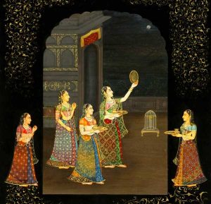karva chauth sms