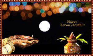 karwa chauth greetings