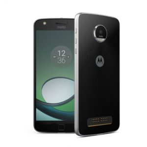 moto z play review desgin