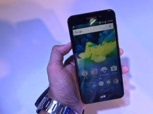 Lyf f1 launched in india
