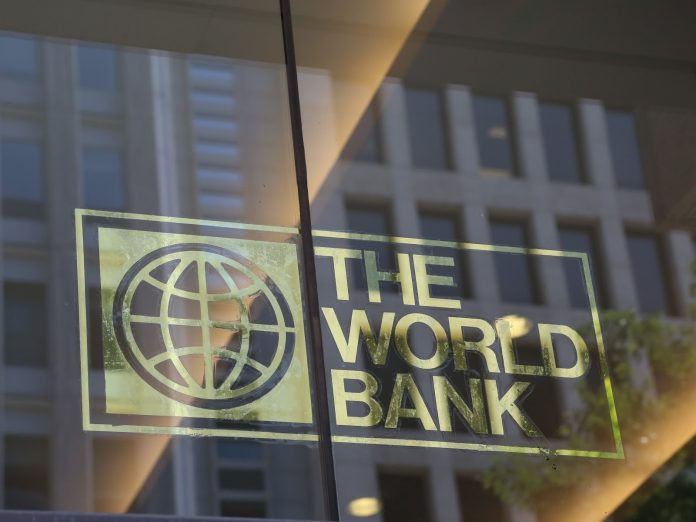 World Bank about India's GDP