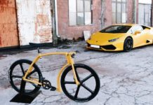 viks-gt-bike-launched-lambhorghini