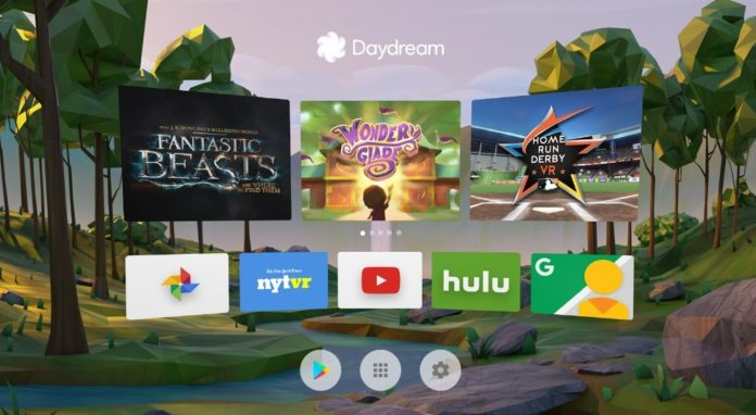 Google DayDream and YouTube VR app now available on PlayStore