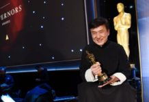 Great Honour to Jackie Chan, Finally the actor Wins Oscar
