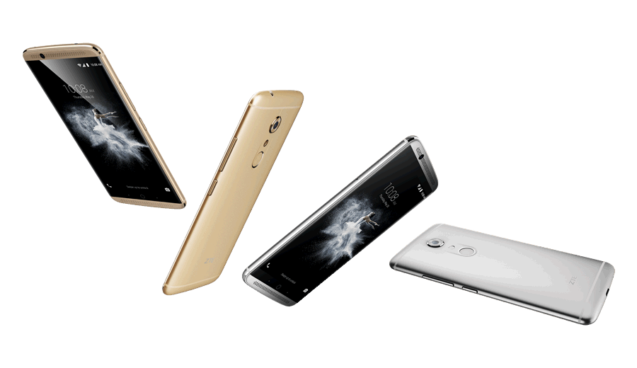 ZTE Axon 7 Limited Edition Launched at $499: Check Specs, Features