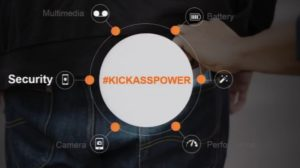 Lenovo K6 power Features