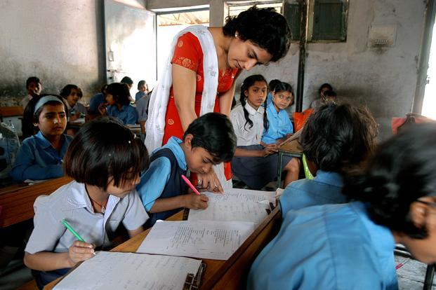 TET Mandatory Qualification For Private Teachers