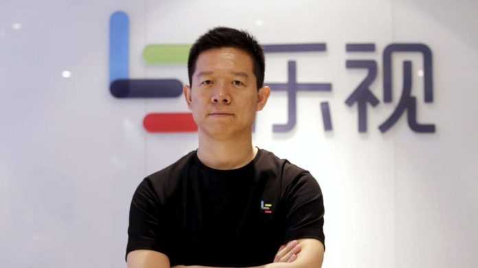 LeEco Faces Extreme Financial Crisis