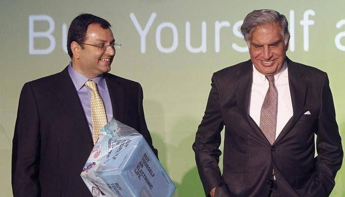 Cyrus Mistry Takes his Words Back on Selling TCS to IBM
