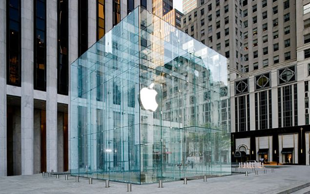 Apple Looks for Setting up a Manufacturing Unit in India