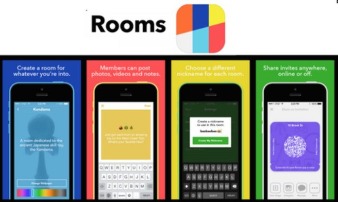 Facebook Launches its New Public Group Chats Feature Rooms