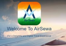 AirSewa portal and mobile app launched for hassle-free air travel