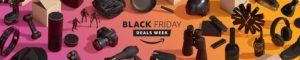 Amazon Black Friday Best deals on Home Gadgets: