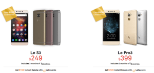 black-friday-weekend-LeEco's official website LeMall.com s