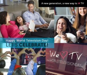 world tv day quotes