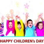 Children's Day 2016