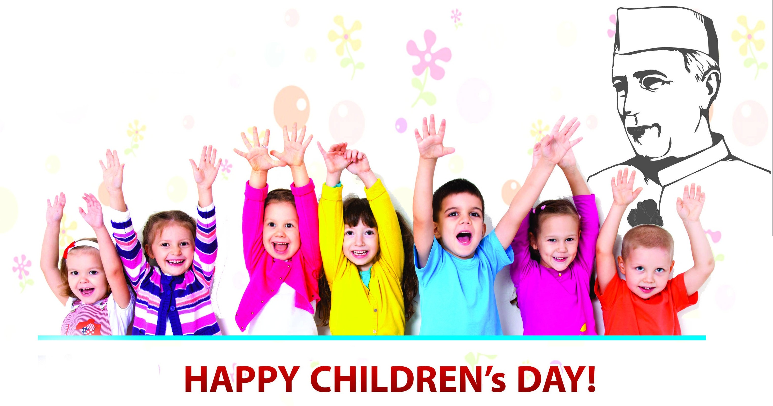 essay childrens day Respected headmaster, teachers and my dear friends, today we have assembled here to celebrate the birth anniversary of pandit jawaharlal nehru as children's day.