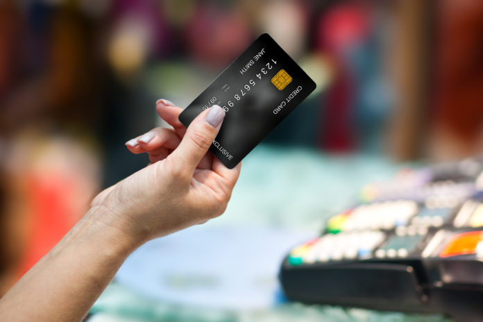 Contactless Credit Cards & Debit Cards