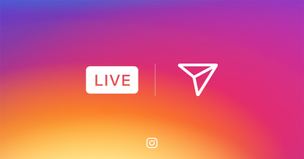 instagram live video-feature
