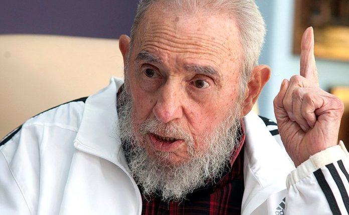 Fidel Castro Passes Away at 90: Cuba's Revolutionary Leader