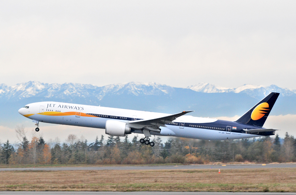Jet Airways Winter Sale Announced at All-Inclusive Fare Start at Rs 1099 on Selected Domestic Routes
