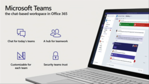 Microsoft Teams Features