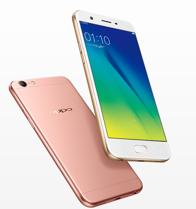 Oppo A57 a New Smartphone Launched in China: Check Specs, Features