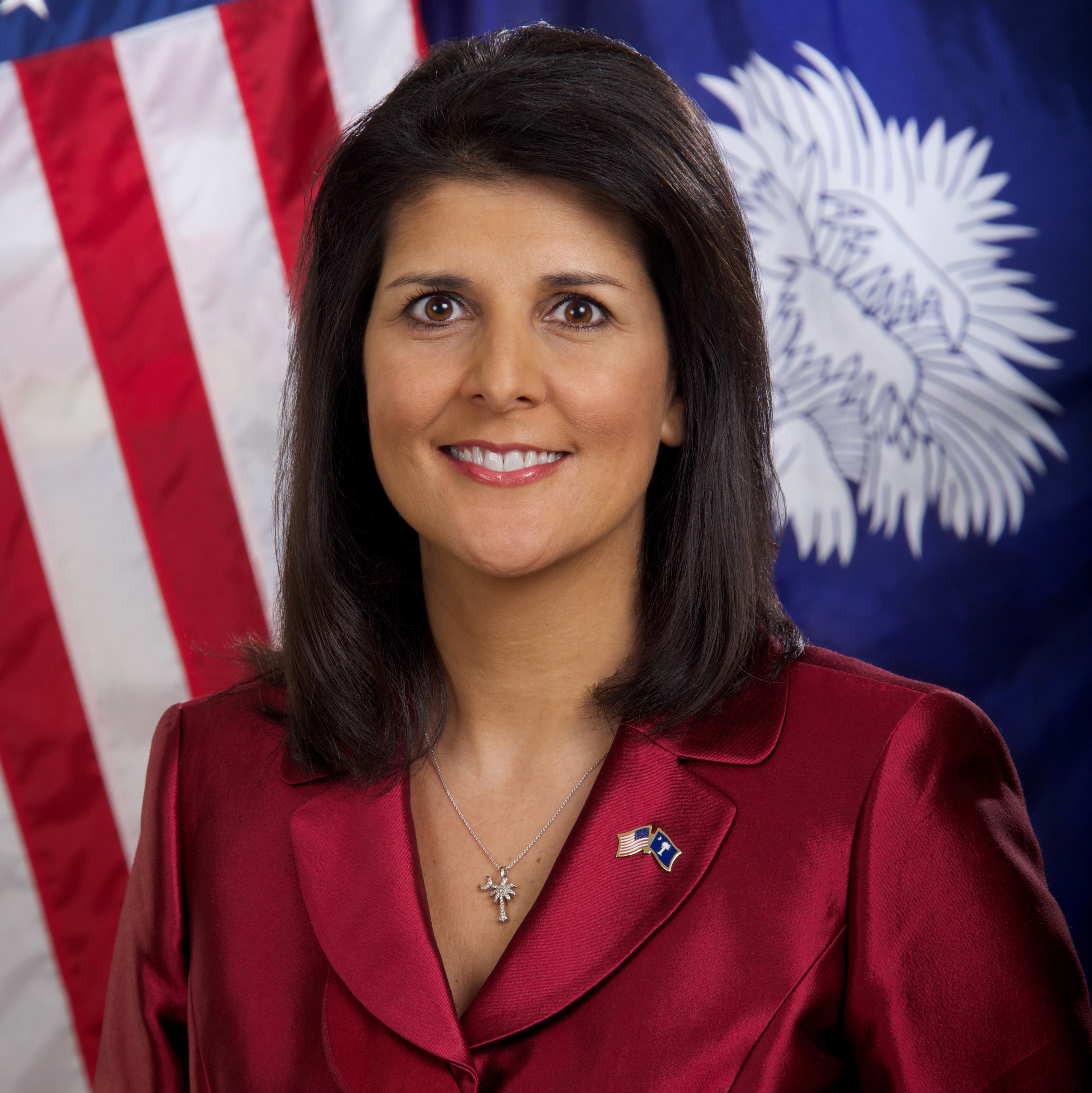 Nikki Haley: First Indian American to get Cabinet-Level Position