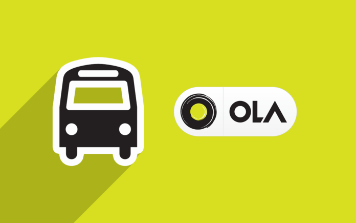 ola pairs up-with-sbi-and-pnb