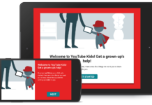 YouTube Launched New YouTube Kids App in India