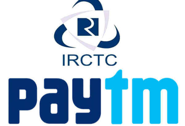 Now you can book your IRCTC train tickets on e-wallets like PayTm