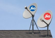reliance jio dth services