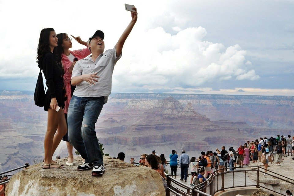 Selfie Deaths Registered More in India Compared to Other Countries