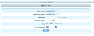 Know How to Access in TN Police Official Website