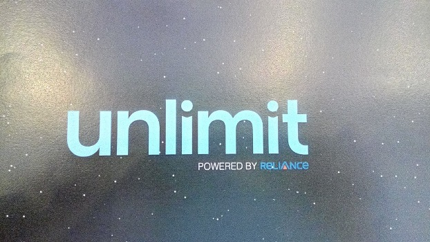 Reliance Group launches unlimit