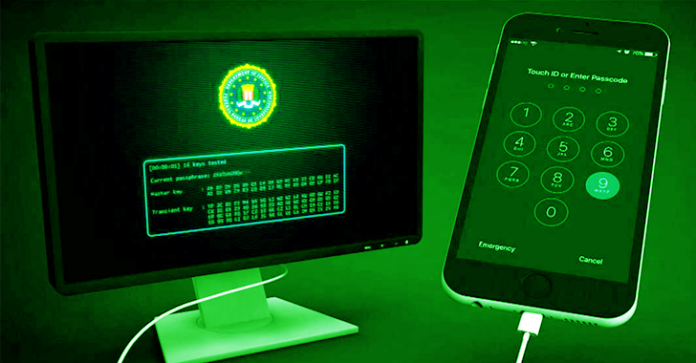 India will buy Cellebrite Iphone Hacking Tool, Becomes Central Hub for Hacking any Smartphones