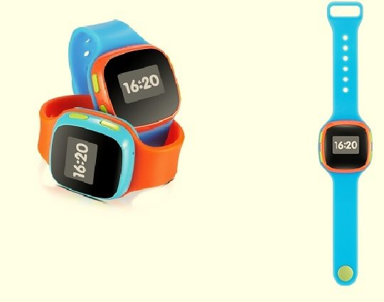 Alcatel Move Time Kids Smartwatch available on Flipkart Rs. 4799