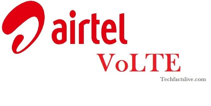 Airtel VoLTE Launch in India Soon, Sign a Deal with Nokia