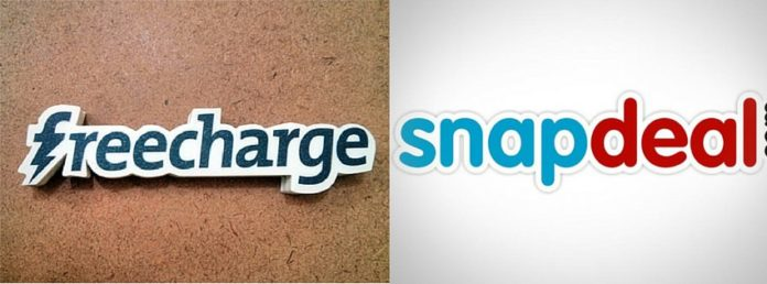 Snapdeal Teams Up with FreeCharge and Launched Wallet on Delivery