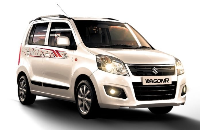 Maruti Suzuki Wagon R Felicity Launched With Limited Edition at Rs 4.4 lakh