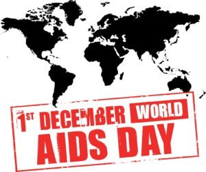 AIDS Day 5