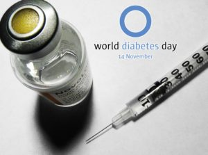 World Diabetes day 2016 theme