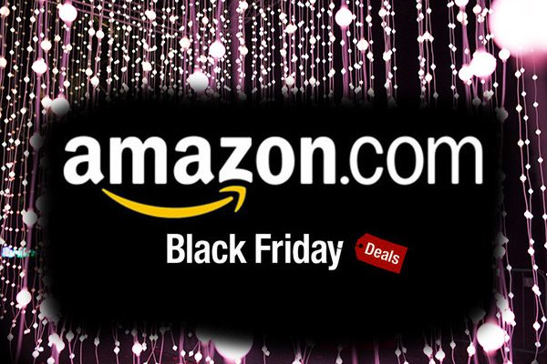 Amazon Black Friday 2016 Best Online Deals and Sales