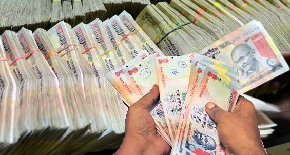 IT Department Cracks a Whip on Deposits Above 2.5 Lakh
