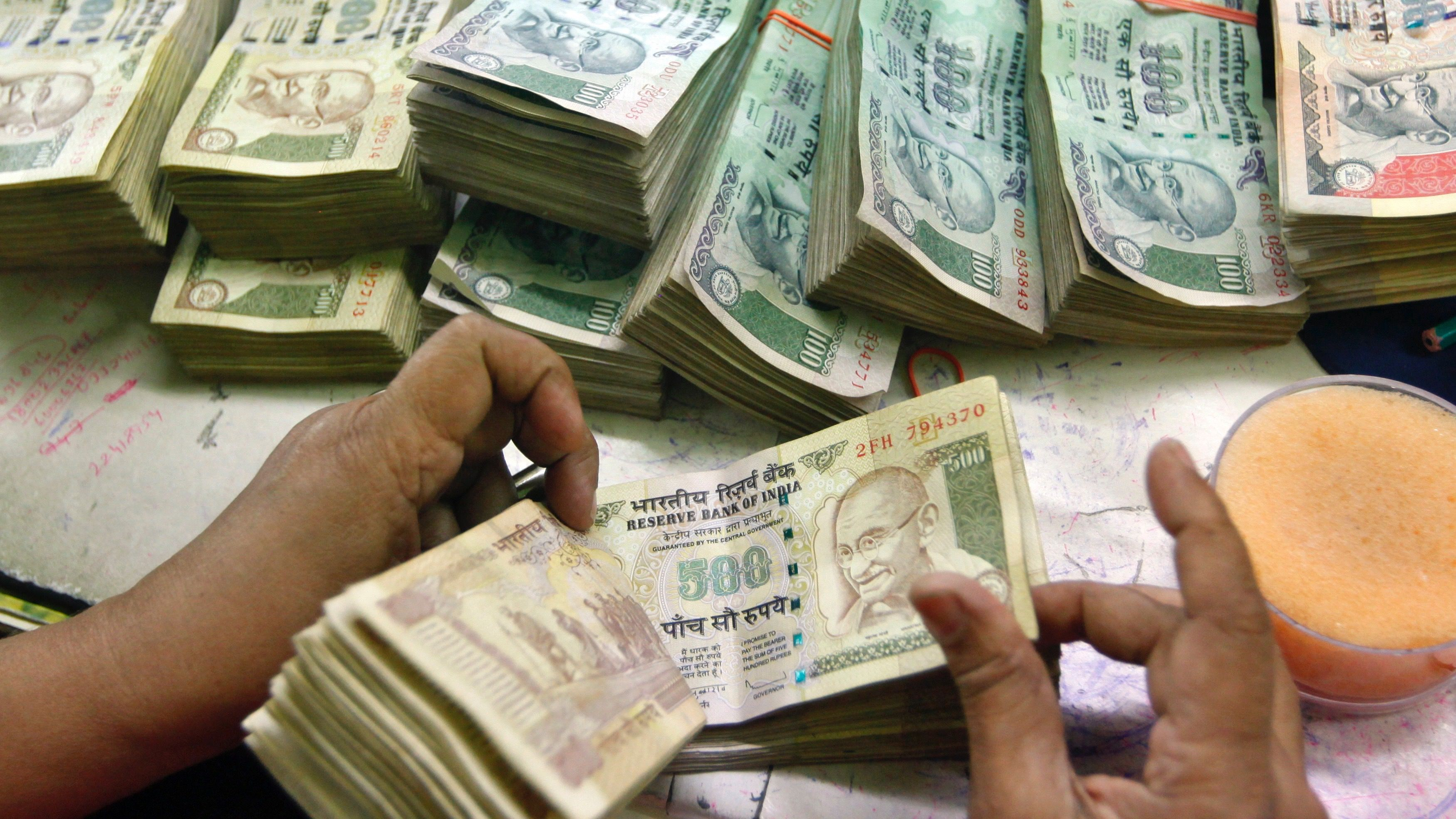 Rs 21000 crore deposited in Jan Dhan accounts