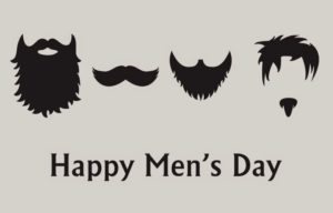 men's day theme